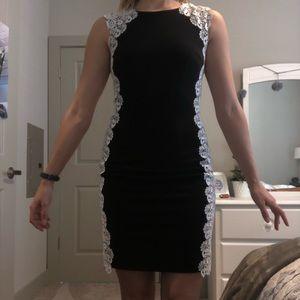 Xscape Bodycon Dress